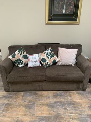 3 piece living room set - PICKUP ONLY for Sale in Hightstown, NJ