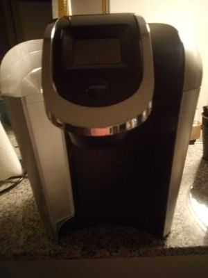 Keurig Espresso Machine & Coffee Maker With K-Cups for Sale in Austin, TX
