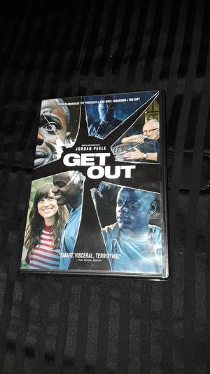 GET OUT movie for Sale in Los Angeles, CA