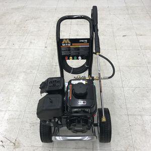 Mi-T-M 2700 psi pressure washer for Sale in Detroit, MI