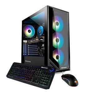IBUYPOWER GAMING DESKTOP PC for Sale in Menifee, CA