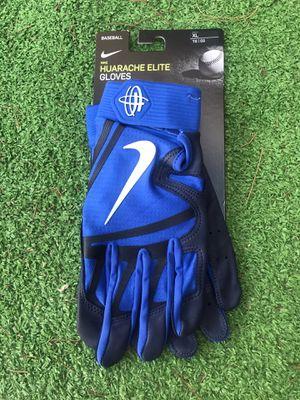 New XL Huarache Elite Batting Glove $35 for Sale in Glendale, AZ