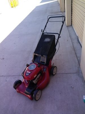 Craftsman Lawn Mower for Sale in Riverside, CA