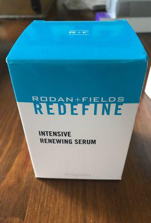 Rodan and Fields Intensive Renewing Serum for Sale in Dana Point, CA