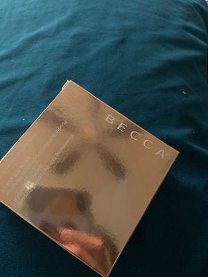 Becca Bronzer shimmering,never used for Sale in Winter Garden, FL