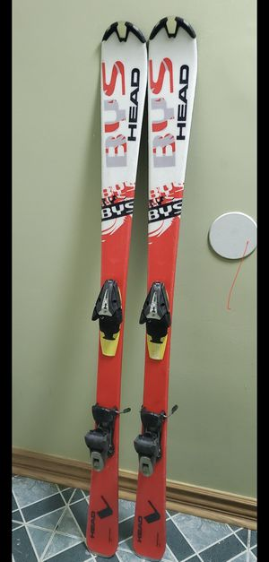 Head BYS 150cm ski, good condition! for Sale in Brooklyn, NY