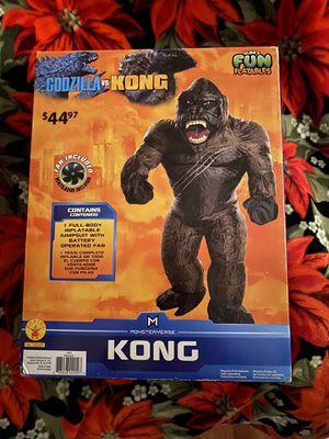King kong costume for Sale in Phoenix, AZ