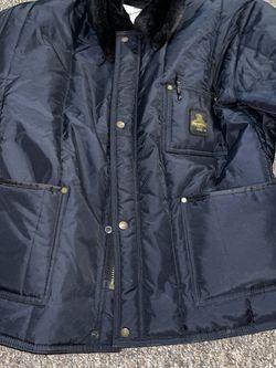 Refrigiwear Insulated Cooler/Freezer Jacket XL for Sale in Orlando,  FL