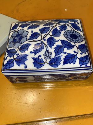 Cermatic Japanese box for Sale in Commerce, CA