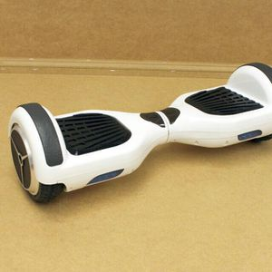 White hoverboard for Sale in San Jose, CA