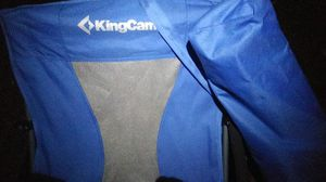 2 Kingcamp chairs for Sale in Portland, OR