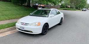 Honda civic ex for Sale in Sterling, VA
