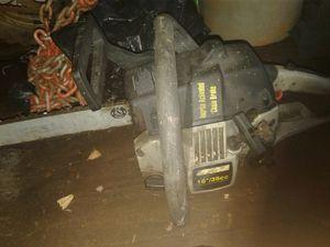 Chainsaw for Sale in Lynchburg, VA