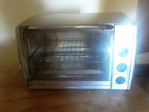 mini oven for Sale in Perris, CA