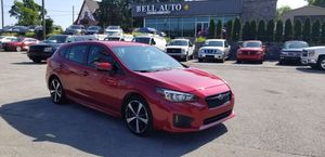 2017 Subaru Impreza for Sale in Nashville, TN