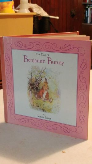 The Tale of Benjamin Bunny for Sale in Lawson, MO