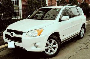 2009 Toyota Rav4 CLEAN TITLE🔑🔑🔥 for Sale in Sacramento, CA