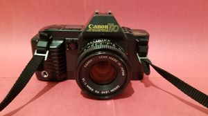 Canon T70 for Sale in Victorville, CA
