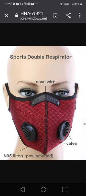 Mask for Sale in Miramar, FL