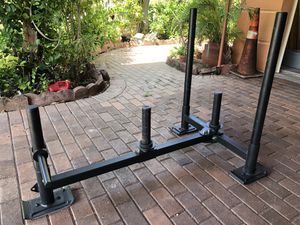 Titan Fitness Push Pull Weight Sled for Sale in Cutler Bay, FL