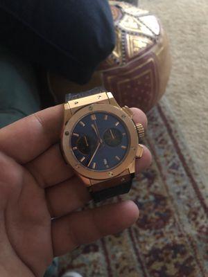 Hublot watch for sale for Sale in Alexandria, VA
