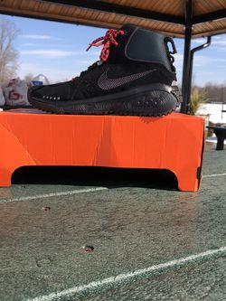 Nike ACG Angels Rest (Mens5 Womans6.5)AQ0917 001 Black Hiking Boots for Sale in Lansdale,  PA
