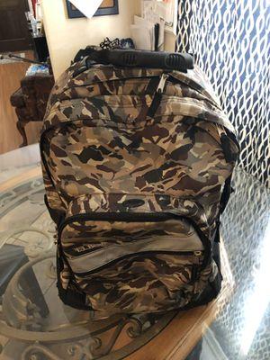 Rolling backpack for Sale in San Fernando, CA