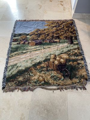 Throw blanket for Sale in Las Vegas, NV
