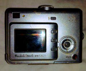 Kodak digital camera for Sale in Stratford, CT