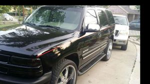 2003 Chevy Tahoe for Sale in Nashville, TN