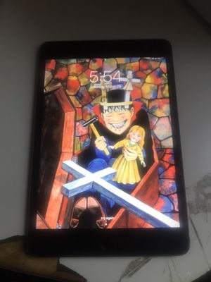 IPad mini 5th generation for Sale in Silver Spring, MD