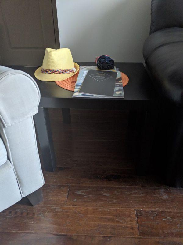 Corner coffee table -2