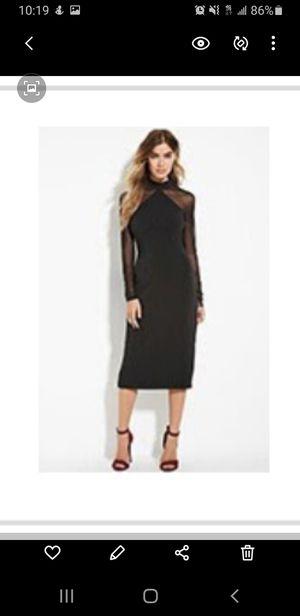 Forever 21 midi dress for Sale in Santa Ana, CA