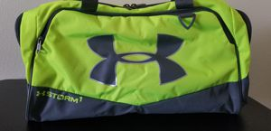 Under Armour Storm Gym Bag Duffle Bag for Sale in Wesley Chapel, FL