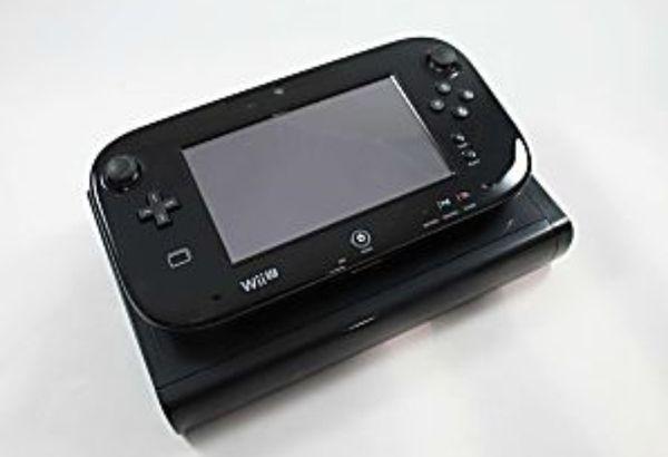 Used wii u. Wii u usado