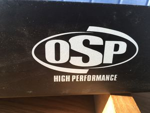 OSP pro audio for Sale in Springfield, OR