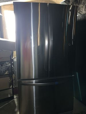 Lg French door for Sale in Fresno, CA