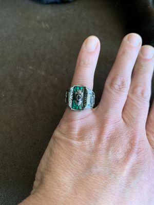 Jostens 1984 class ring. for Sale in Hoquiam, WA