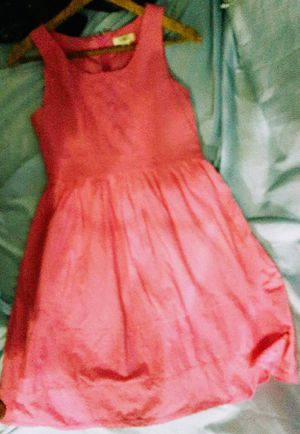 Girls, Size 16 Pink Summer Dress By Cato's for Sale in Boaz, AL