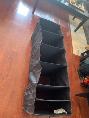 Closet organizer $5 for Sale in San Diego, CA