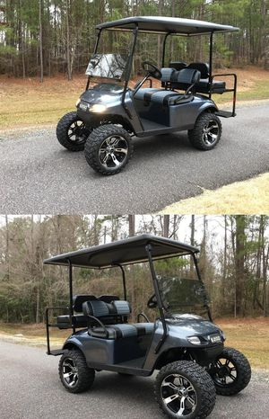 Price$1OOO EZ-GO TXT 2016 electric golf cart for Sale in Rockville, MD