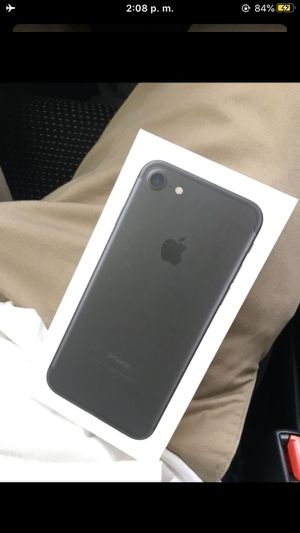 BRAND NEW iPHONE 7 FOR THE LOW for Sale in Hialeah, FL