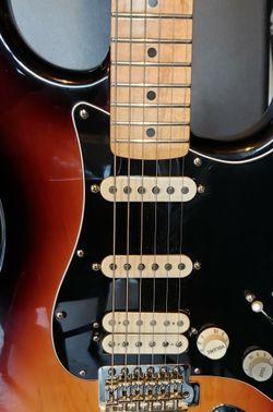 Fender Stratocaster for Sale in Commerce,  CA