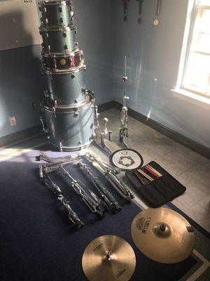 Pdp Encore Drum set for Sale in Dallas, TX