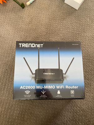 WiFi router for Sale in Vancouver, WA