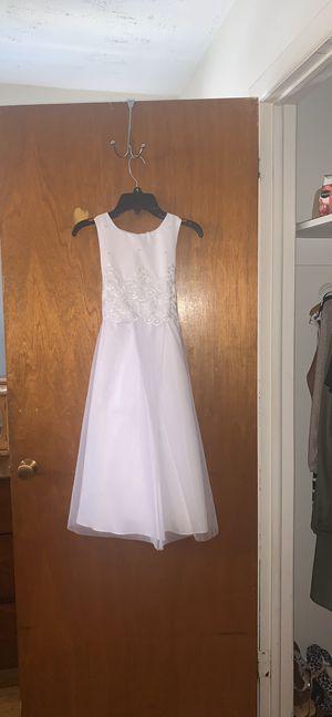 Keepsake flower girl dress for Sale in Brooklyn, NY