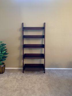 Ladder shelf (pottery barn) selling $200. for Sale in Scottsdale,  AZ