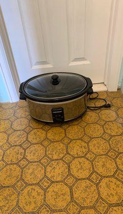 Crock pot, Farberware for Sale in Golden,  CO