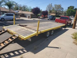 Trailer (Rent me) $100 a day for Sale in Yucaipa, CA