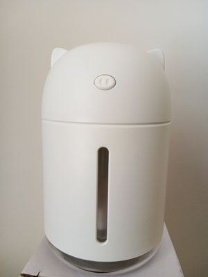 USB humidifier/Night light for Sale in Morrisville, NC